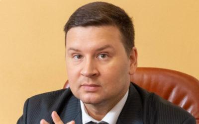 Александр Лебедев назначен Первым заместителем генерального директора ЭНИМС